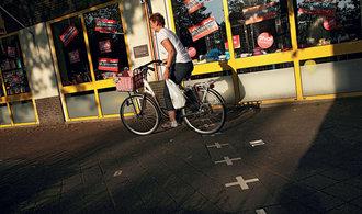 Komplikovaná hranice městečka Baarle aneb Jaké to je mít kuchyni v Belgii a obývák v Nizozemsku?