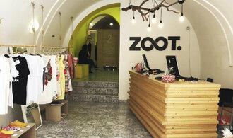 Internetový obchod Zoot požádal o ochranu před věřiteli