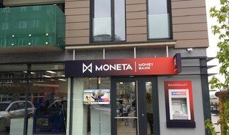 Bankéři z Wall Street nakupovali v Praze. JP Morgan získala procento Monety