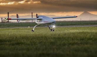 Výrobce dronů Primoco má licenci na obchod s vojenskou technikou, armádám nabízí cvičné cíle