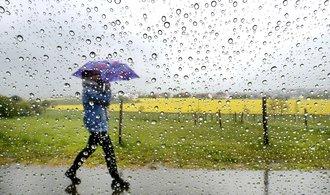 Dotační program Dešťovka se otevírá,  je v ní 100 milionů