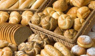 Tržby pekárně Penam loni klesly o procento na 3,5 miliardy