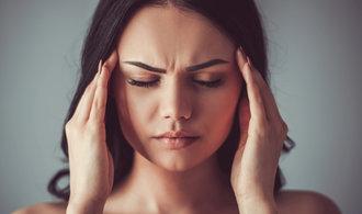 Migréna a bolest zubů spolu úzce souvisejí, zjistili brazilští vědci