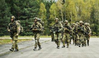 Evropská unie se shoduje na společné obraně. Zájem má 23 zemí včetně České republiky