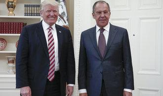 USA neomezí protiruské sankce. Chtějí je naopak ještě zpřísnit
