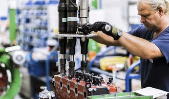 OECD: Růst české ekonomiky zpomalí