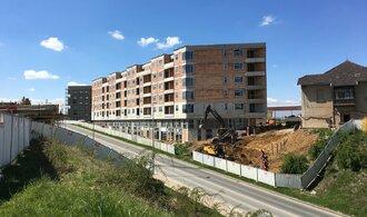 Ceny nemovitostí rostly loni o 16 procent, nejrychleji v EU