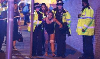 V Manchesteru zřejmě vraždil britský mladík