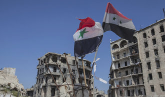 Asad: Nejhorší část války má Sýrie za sebou