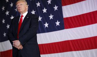 Je prý moc drahá. Trump oznámil odstoupení od pařížské klimatické dohody