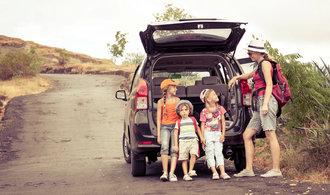 Na zahraniční letní dovolenou po Evropě plánuje vyrazit 49 procent lidí