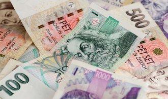 Zaměstnancům povyrostly mzdy. Reálně o pět procent, medián přesáhl 27 000 korun