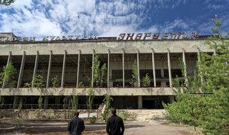 Reportáž: černobylská pustina ožila turismem, její atraktivitu ještě zvyšuje úspěšný seriál