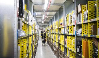 Bezos napsal v krizové situaci motivační dopis. Amazon chce zároveň v Česku najmout stovky nových pracovníků
