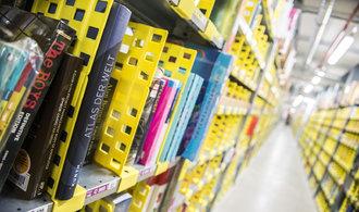 Číňané koupili za gigantickou sumu sklady Amazonu včetně centra u Prahy