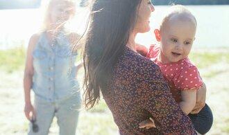 Novinky z dílny MPSV: Vyšší limity u rodičovského příspěvku a přídavky na děti pro více rodin