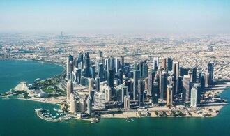 Češi a desítky dalších národů mohou nově do Kataru bez víza. Země chce podpořit turismus