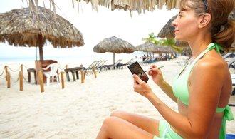 Za domácí ceny můžete volat i v Karibiku. Podívejte se, které exotické ráje patří do EU