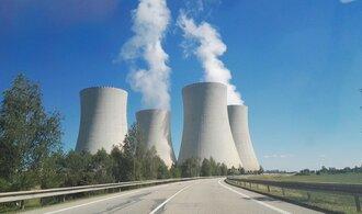 Babiš chce v Česku malé jaderné elektrárny