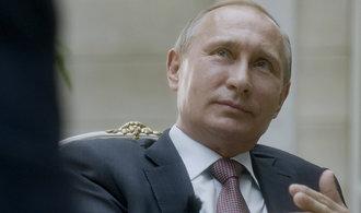 Rusko reaguje na další sankce. Sníží prý závislost na dolaru a amerických platebních systémech