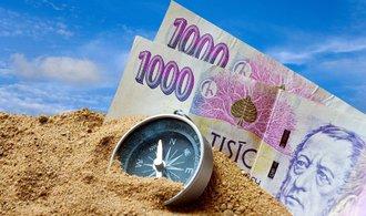 Cestovní pojištění: požadujeme vyšší limity a připojištění