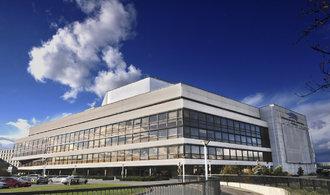 Pražský magistrát si pronajme část Kongresového centra, umístí do něj datové centrum