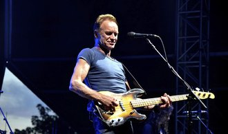 Na Metronome Festivalu zazpíval Sting, nechyběl ani Koller