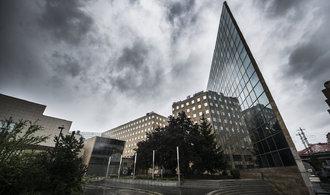 Vláda pro Evropskou bankovní agenturu připravuje kanceláře poblíž centra Prahy