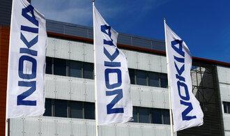 Finsko koupí podíl v legendární Nokii. Chce ji podpořit na trhu