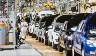 Brexit bez dohody zvýší cla na automobily. Výrobci proto zdraží