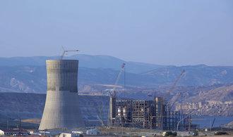 Turecko souhlasí s prodejem elektrárny Adularya, Česko na projekt poskytlo 12 miliard korun