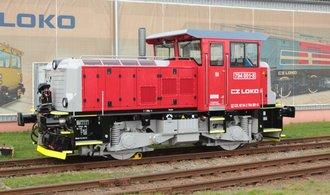 CZ Loko si loni polepšil, letos musel výrobce lokomotiv odložit zakázku kvůli pandemii