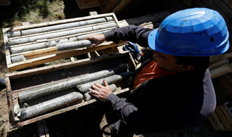 Kauzy o prodeji Počerad atěžbě lithia ovlivnily volby