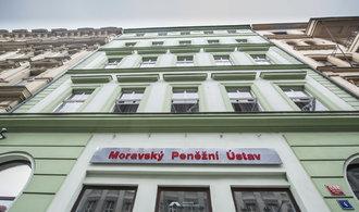 Trinity, nebo Q bank? Moravský peněžní ústav získal bankovní licenci, hledá nové jméno