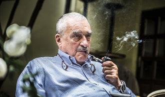 Schwarzenberg kritizoval Zemana. Návykové látky mění jeho osobnost, tvrdí