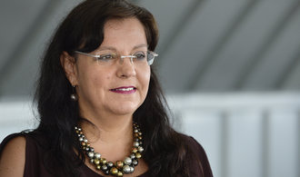 ČSSD chce zvyšovat penze na čtyřicet procent průměrné mzdy, říká Marksová