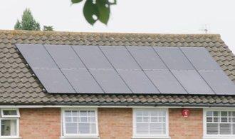 Nová zelená úsporám přidává peníze. Na solární systém až 150 tisíc korun