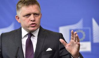 Fico se vyjádřil k zamítnutí žaloby soudem EU. Verdikt respektujeme, ale postoj se nemění, řekl