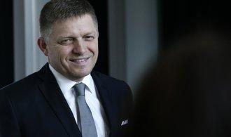 Nevěřím v zázračnou ruku trhu, řekl Fico. Sociální jistoty chce zanést do slovenské ústavy