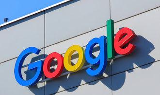 Google čelí ve Velké Británii první hromadné žalobě
