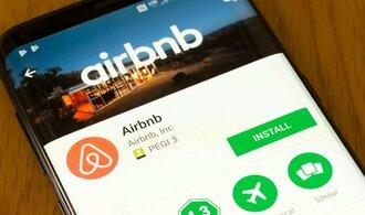 Češi si díky Airbnb průměrně vydělají 50 tisíc ročně, loni ubytovali milion turistů