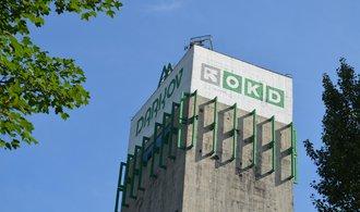 OKD mění svou organizační strukturu
