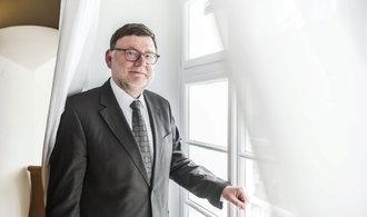 Klíčový je program, koalice všichni proti ANO není smysluplná, říká Stanjura