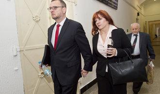 Soudkyně Králová, známá kvůli kauzám Nagyová a Čepro, čelí kárné žalobě