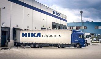 Strnadovu logistickou firmu kupuje dopravce Šmídl