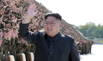 Navzdory sankcím vyvezla Severní Korea suroviny za téměř šest miliard