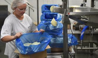 Madeta přišla o velkého dodavatele mléka, musí omezit výrobu