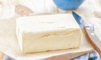 Bilance: Kam až vyšplhá cena másla? Ani zdvojnásobení dodávek na ukojení poptávky nestačí