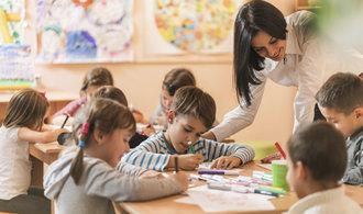 Většina pražských školek otevře s prvním stupněm škol, některé ale obnoví provoz dřív