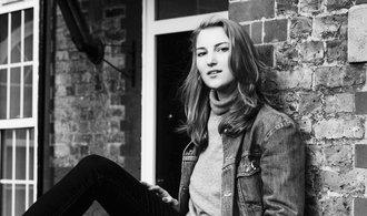 Karolína Holubová: Falešná skromnost v Anglii nikoho nezajímá